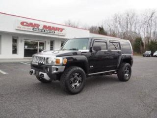 Used 2008 Hummer H3 in Berlin, New Jersey