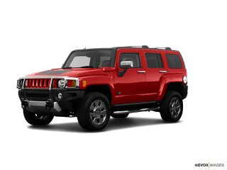 Used 2008 Hummer H3 Base in Bristol, Tennessee