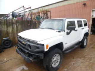Used 2008 Hummer H3 Base in Bedford, Virginia