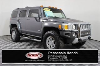 Used 2008 Hummer H3 Luxury in Pensacola, Florida