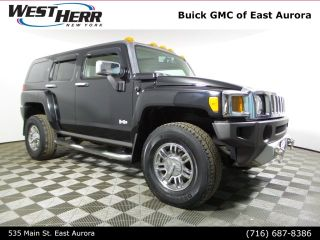 Used 2008 Hummer H3 Alpha in East Aurora, New York
