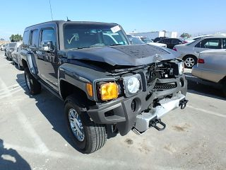 Used 2008 Hummer H3 in San Martin, California