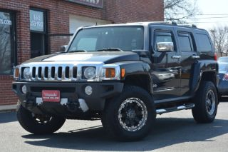 Used 2008 Hummer H3 Alpha in Enfield, Connecticut
