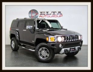 Used 2008 Hummer H3 Alpha in Dallas, Texas