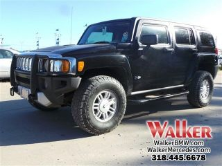Used 2008 Hummer H3 Luxury in Alexandria, Louisiana