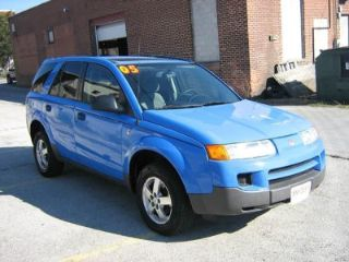 Used 2005 Saturn VUE in Findlay, Ohio