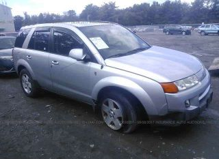 Used 2005 Saturn VUE in Schenectady, New York