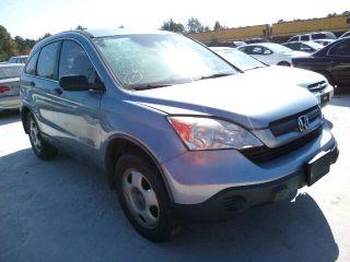 Used 2009 Honda CR-V LX in Gaston, South Carolina