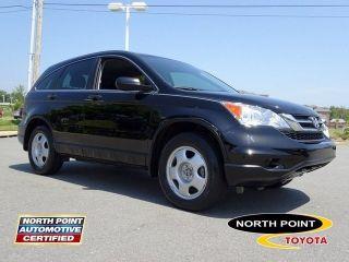 Used 2011 Honda CR-V LX in Little Rock, Arkansas