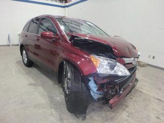 Honda CR-V EXL 2009
