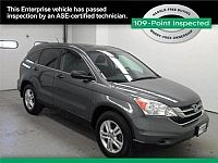 Used 2011 Honda CR-V EX in Newark, Arkansas
