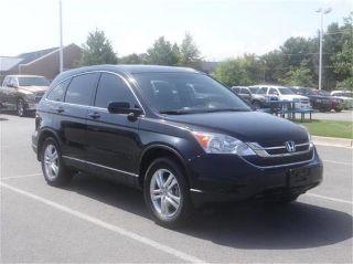 Used 2011 Honda CR-V EXL in Little Rock, Arkansas
