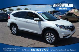 Used 2015 Honda CR-V EX in Peoria, Arizona