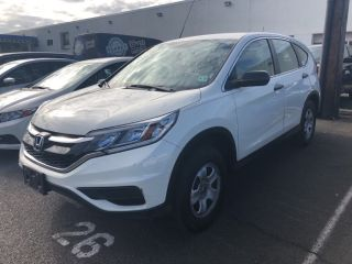 Used 2016 Honda CR-V LX in Union, New Jersey