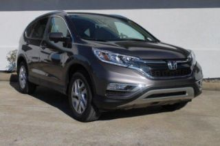 Used 2016 Honda CR-V EXL in Chattanooga, Tennessee