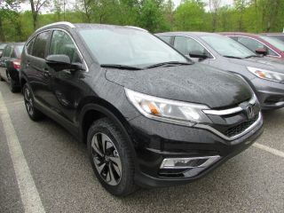 Used 2016 Honda CR-V Touring in Laurel, Maryland