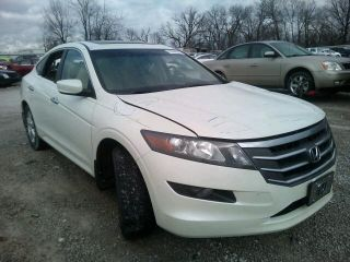 Honda Accord Crosstour EX 2010