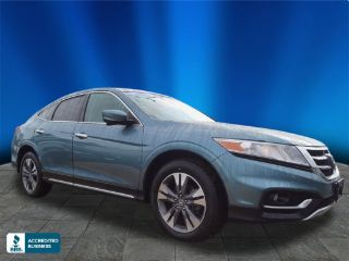 2014 Honda Accord Crosstour EXL