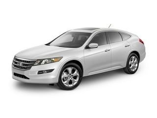 Honda Accord Crosstour EXL 2012