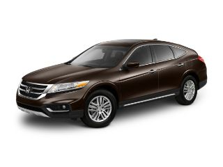 Honda Accord Crosstour EX 2014