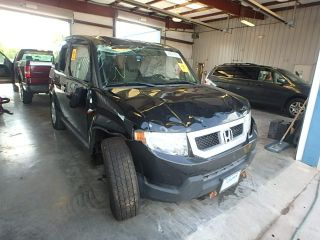 Honda Element EX 2009