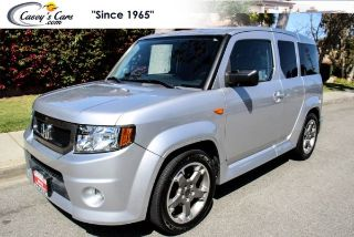 Used 2010 Honda Element Sc In Hermosa Beach California