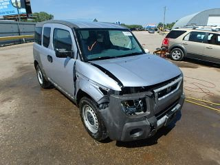 Honda Element DX 2003