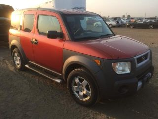 Honda Element EX 2003
