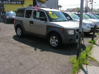 Used 2003 Honda Element EX in Elizabeth, New Jersey