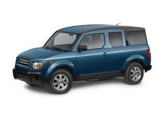 Honda Element EX 2007