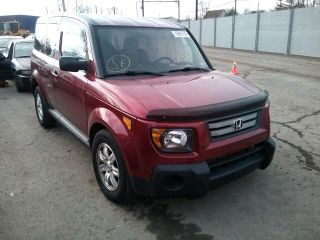 Honda Element EX 2007