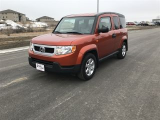 Honda Element EX 2010