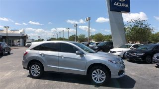 Used 2018 Acura RDX in Lakeland, Florida
