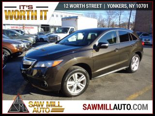 Used 2015 Acura RDX in Yonkers, New York Acura Yonkers on