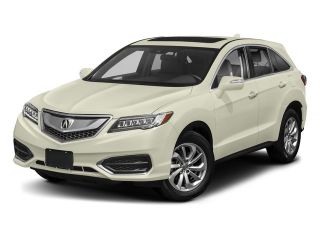 Used 2018 Acura RDX in Franklin, Tennessee