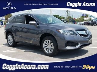 Used 2018 Acura RDX in Fort Pierce, Florida