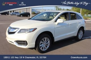 Used 2018 Acura RDX in Clearwater, Florida