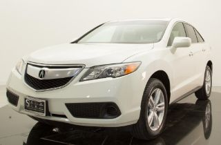 Used 2013 Acura RDX in Wichita, Kansas