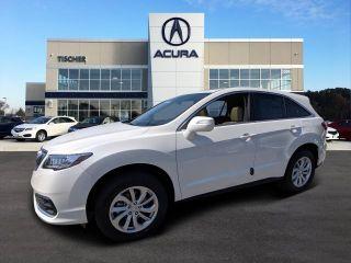 Used 2018 Acura RDX in Laurel, Maryland