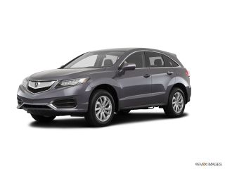 Used 2018 Acura RDX in Hoover, Alabama