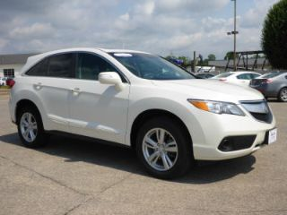 Used 2013 Acura RDX Base in Chattanooga, Tennessee