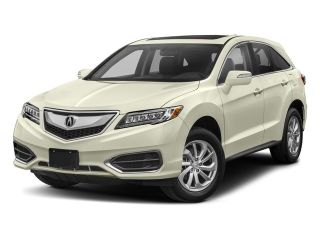 Used 2018 Acura RDX in Thousand Oaks, California