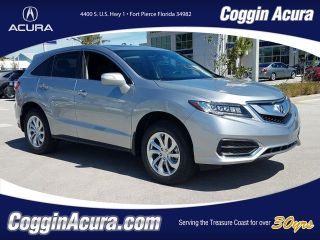 Used 2018 Acura RDX Technology in Fort Pierce, Florida