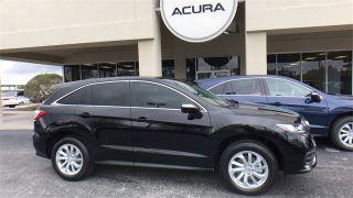 Acura RDX Technology 2018