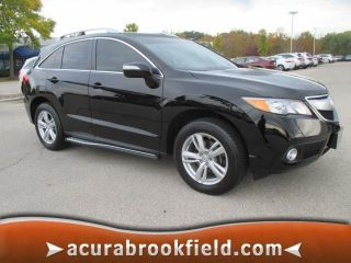 Used 2013 Acura RDX Technology in Brookfield, Wisconsin