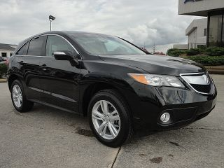Used 2013 Acura RDX Technology in Chattanooga, Tennessee