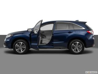 2016 Acura RDX Advance