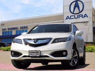 Used 2018 Acura RDX Advance in Madison, Tennessee