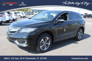 Used 2018 Acura RDX Advance in Clearwater, Florida