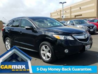 Used 2013 Acura RDX in Fremont, California